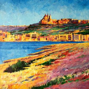Malta North