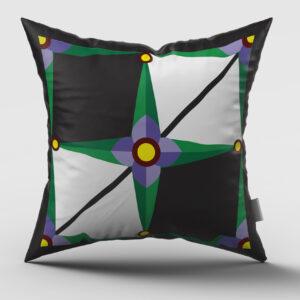 Raiphoria Fgura Cushion