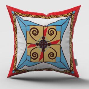 Raiphoria H'Attard Cushion