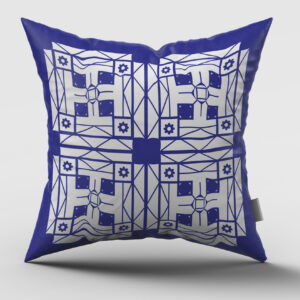 Raiphoria Marsaskala Cushion