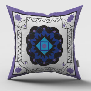 Raiphoria Pembroke Cushion