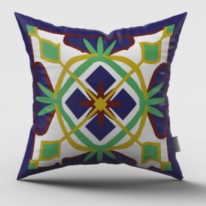 Raiphoria Rabat Cushion